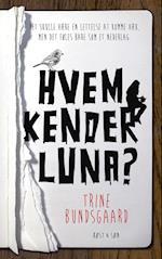 Hvem kender Luna? (Zoom on)