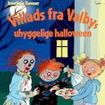 Villads fra Valbys uhyggelige halloween