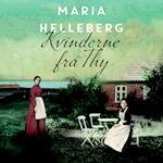 Kvinderne fra Thy af Maria Helleberg