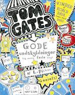 Gode undskyldninger. (og andre fede ting ) (Tom Gates, nr. 2)