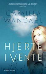 Hjerte i vente af Camilla Wandahl