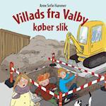 Villads fra Valby køber slik