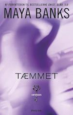 Tæmmet (The Enforcers, nr. 2)
