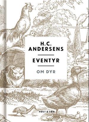 H. C. Andersens eventyr om dyr