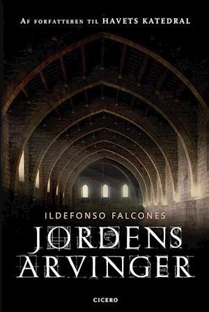 Bog, indbundet Jordens arvinger af Ildefonso Falcones
