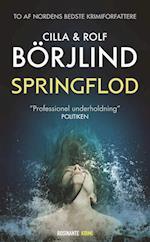Springflod (Rosinante krimi)