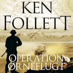 Operation Ørneflugt af Ken Follett