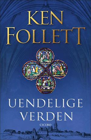Bog hæftet Uendelige verden af Ken Follett
