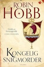 Kongelig snigmorder (Farseer trilogien, nr. 2)