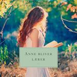 Anne bliver lærer. Anne fra Grønnebakken 2 (Anne fra Grønnebakken, nr. 2)
