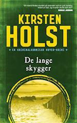 De lange skygger af Kirsten Holst