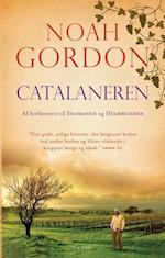 Catalaneren, ebog af Noah Gordon