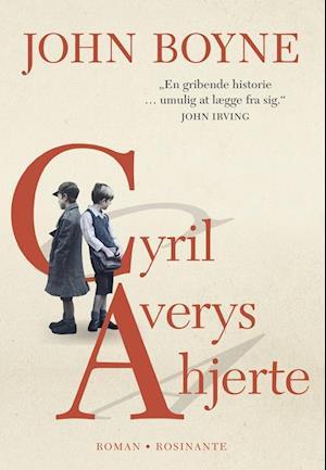 Cyril Averys hjerte af John Boyne