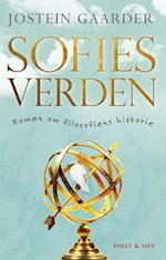 Sofies verden af Jostein Gaarder