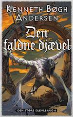 Den faldne djævel af Kenneth Bøgh Andersen