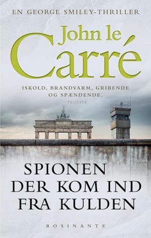 Bog, hæftet Spionen der kom ind fra kulden af John le Carré