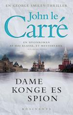 Dame konge es spion (En George Smiley thriller)