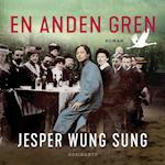 En anden gren af Jesper Wung-Sung