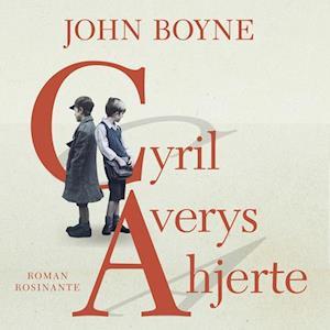 Cyril Averys hjerte