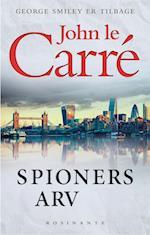 Spioners arv af John Le Carre
