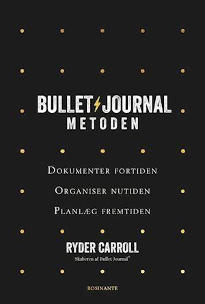 Bullet journal-metoden