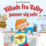 Villads fra Valby passer sig selv