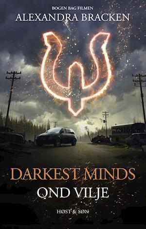 Darkest minds - ond vilje