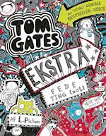 Tom Gates - ekstra fede ting. (not)