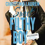 Sweet Filthy Boy (Wild Seasons, nr. 1)
