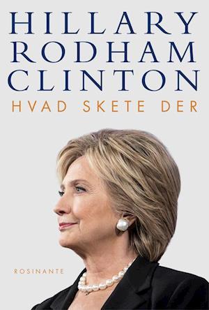 Hvad skete der af Hillary Rodham Clinton