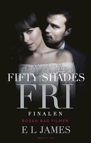 Fifty Shades - Fri pb af E L James