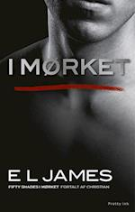 Fifty shades - I mørket af E L James