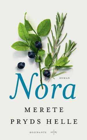 merete pryds helle Nora-merete pryds helle-bog på saxo.com