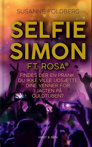 Selfie Simon ft. Rosa