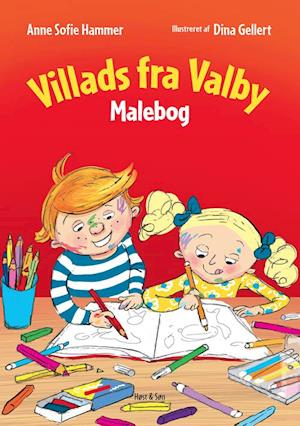 Villads fra Valby Malebog