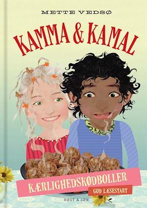 Kamma & Kamal - kærlighedskødboller