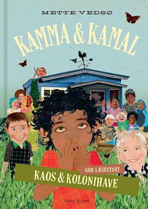 Kamma & Kamal - kaos & kolonihave