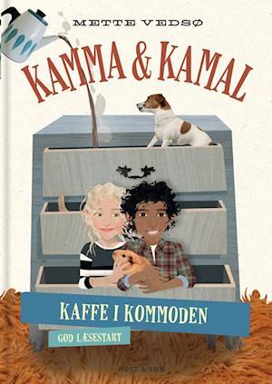 Kamma & Kamal - kaffe i kommoden