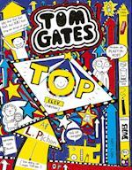 Tom Gates - topelev (næsten)