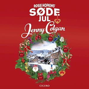 Billede af Rosie Hopkins' søde jul-Jenny Colgan-Lydbog