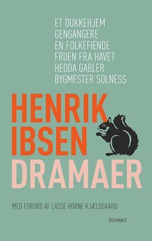 Dramaer