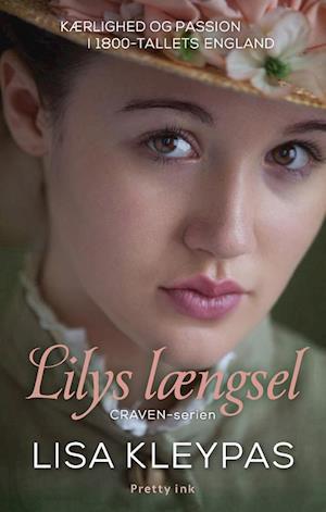 lisa kleypas Lilys længsel fra saxo.com