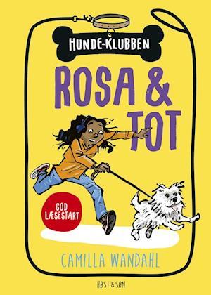 Rosa & Tot