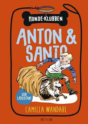 Anton & Santo