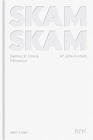 julie andem Skam sæson 2, noora på saxo.com