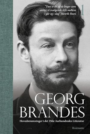 georg brandes litteratur