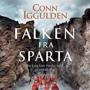 conn iggulden – Falken fra sparta-conn iggulden-lydbog fra saxo.com