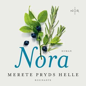 merete pryds helle Nora-merete pryds helle-lydbog på saxo.com