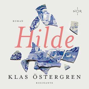 Hilde-klas ã–stergren-lydbog fra klas ã–stergren fra saxo.com