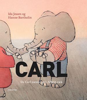 Da Carl næsten gav Albert væk